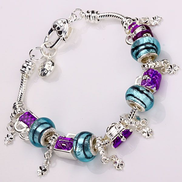 design inspired pandora bracelet - Pandora Bracelet Design Ideas
