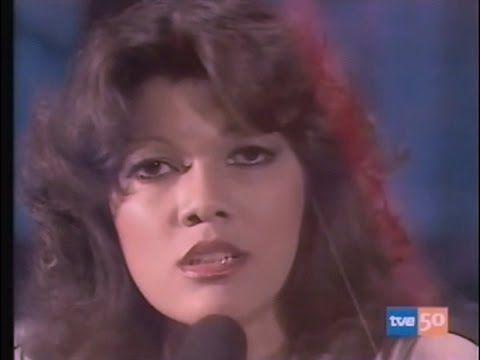 Ángela Carrasco              Quererte a ti (1980)