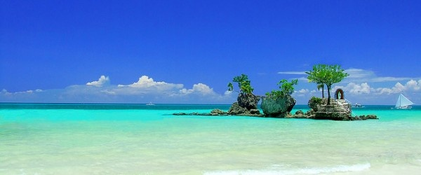 The Best Travel Places - Boracay Island, Phillipines