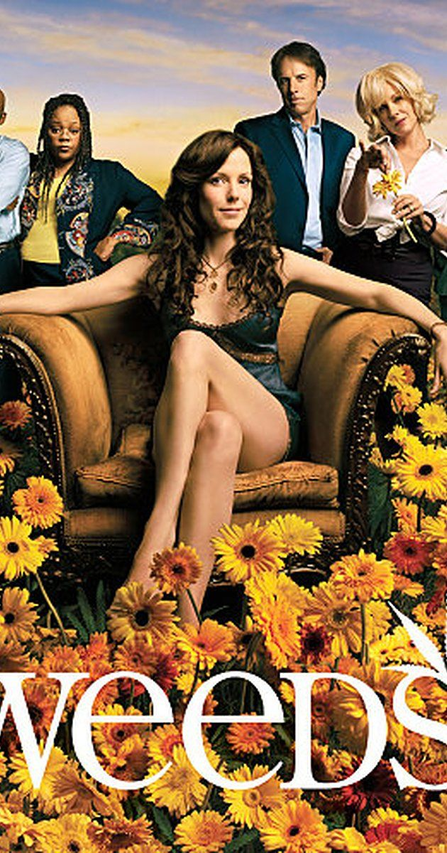 Created by Jenji Kohan.  With Mary-Louise Parker, Hunter Parrish, Alexander Gould, Kevin Nealon. When a suburban mother turns to dealing marijuana in order to maintain her privileged lifestyle after her husband dies, she finds out just how addicted her entire neighborhood already is.