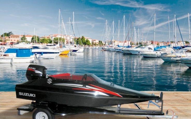 Bienchen Funboot BIENCHEN FUNBOOT  Schnelles kleines Sportboot, geeignet als Beiboot oder gut zu Trailern. Fährt über 100 Km/H! Mehr Infos unter www.funboat.ch Preis: CHF ,-Bodenseezulassung:Ja Jahrgang:2015Breite:1.30 m Angebot:Neuboote, VorführbooteLänge:3.20 m Typ:Sportboot