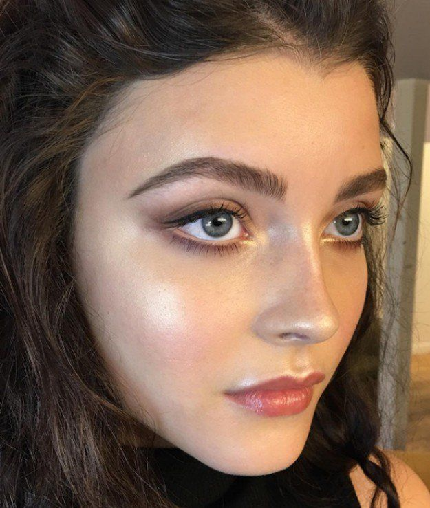 1. Glowy Skin | National Sisters Day | Natural and Stunning Everyday Makeup Ideas You Should Try This Sisterhood Day!