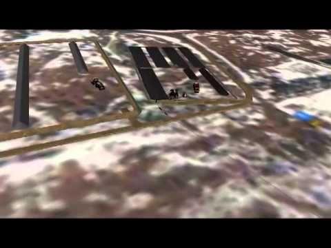 Добыча торфо-сапропелевого сырья для производства удобрений, удобрительных грунтовых смесей. садовой земли. Подразделяется на добычной участок и участок обезвоживания и подготовки. Производительность - до 12 тыс. м3/год. Проект подготовлен для одного из месторождений в Калужской области центральной части России.