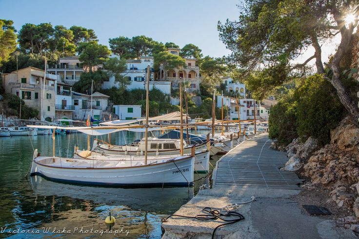 Cala Figuera Port | by viwehei