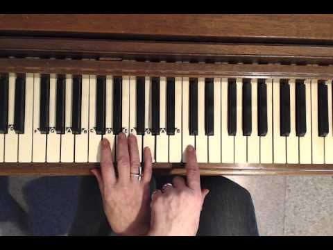 Group 3 Preparatory Book, 1-5 , Piano - YouTube