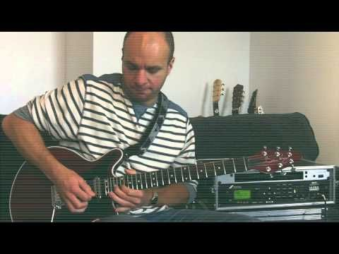 A collection of guitar solos of Brian May from classic Queen tracks. Played by me with a Burns Brian May red special replica and Fractal Audio Axe-Fx Ultra. ...