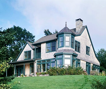 202 best Victorian Shingle Style images on Pinterest Dream