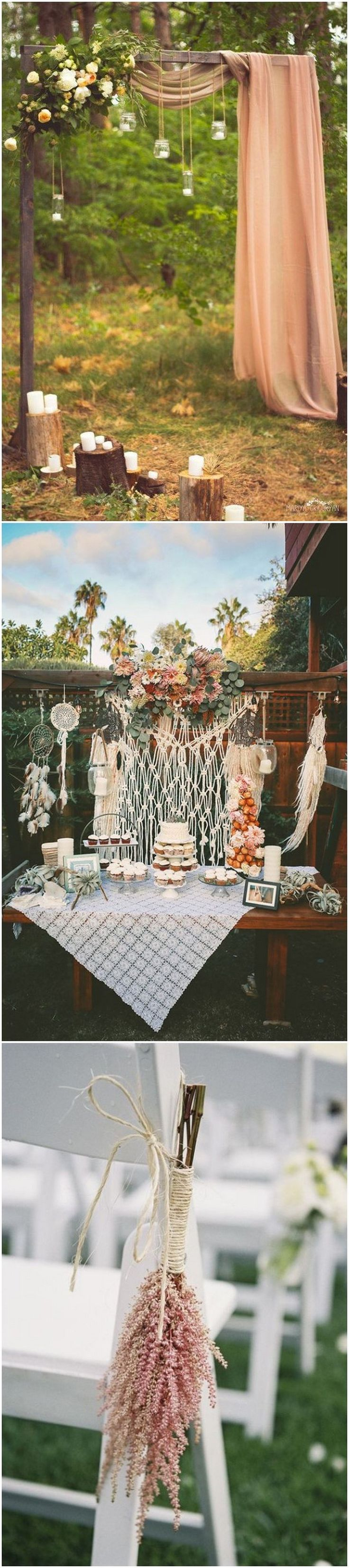 Wedding decorations with wine bottles november 2018  best Our Wedding images on Pinterest  Casamento Wedding ideas