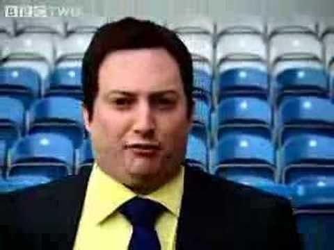Watch the Football! - That Mitchell and Webb Look - BBC Two