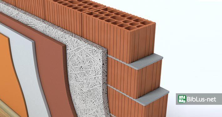 Isolamento termico a cappotto, intonaco termoisolante e facciata ventilata: eccole le caratteristiche principali, con vantaggi e svantaggi