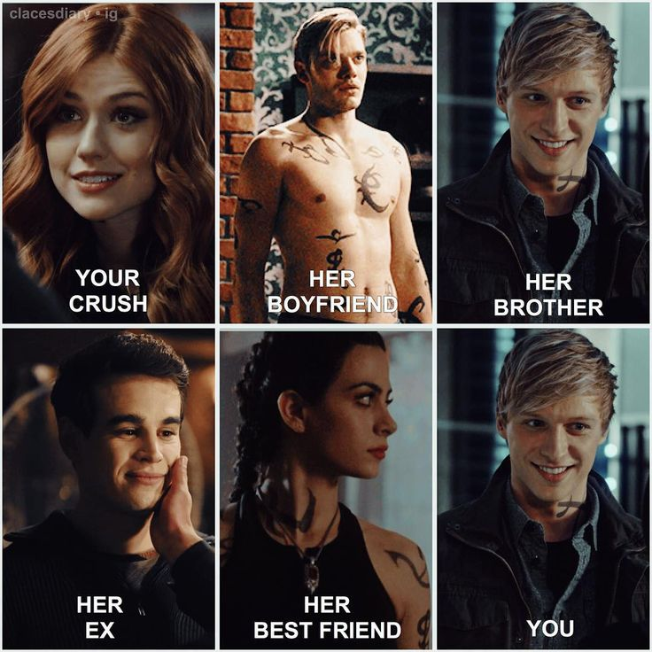 2,115 Followers, 545 Following, 146 Posts - See Instagram photos and videos from shadowhunters  17.06.17  (@clacesdiary)