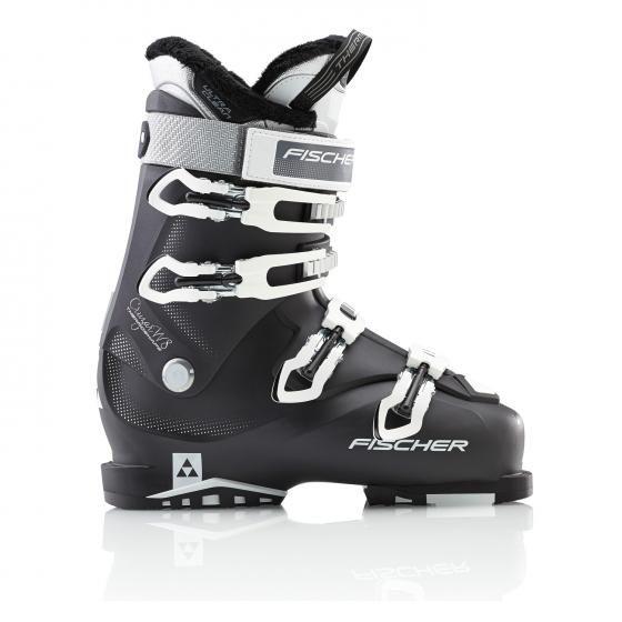 Bottes de ski alpin Fischer Cruzar W8 pour femmes