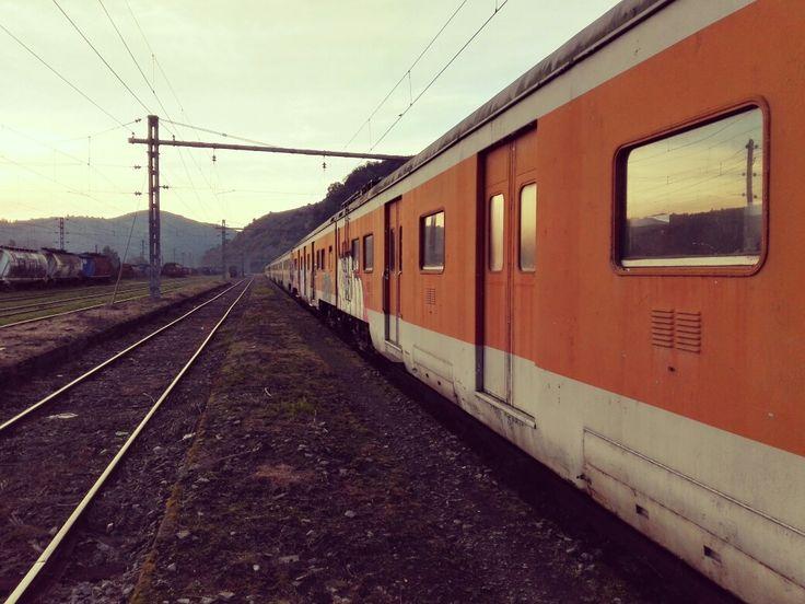 Corto Laja, Estación al Olvido