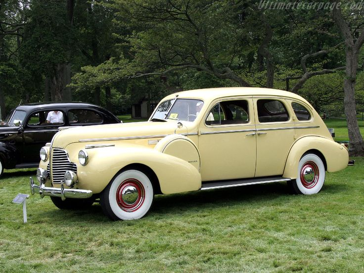 552 Best Images About Buick Motor Division On Pinterest