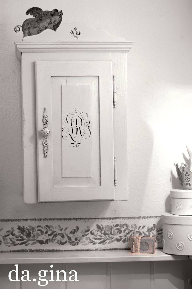 17 best images about shabby chic bathrooms on pinterest for Toilette shabby chic