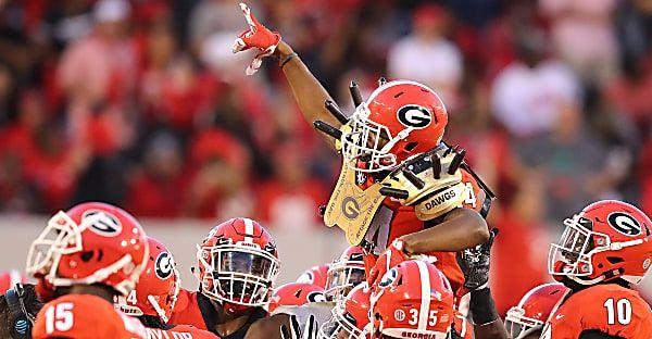 UGA Football and Georgia Bulldogs Football Recruiting - DawgNation (AJC)