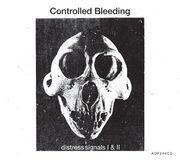 Distress Signals I & II [CD]