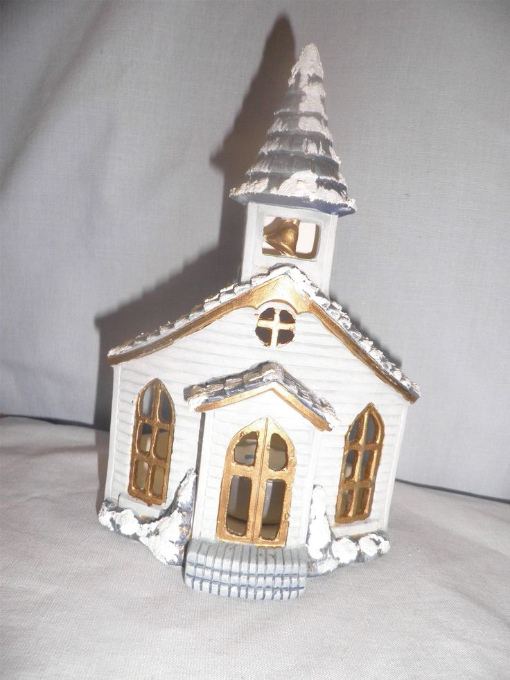 Church Votive Candle Holder X136 by NanJac on Etsy