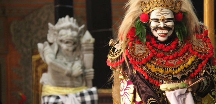 The face of a tradition wrapped in a cultural performance and guarded by sacred symbols, a dance performed that holds deep meaning