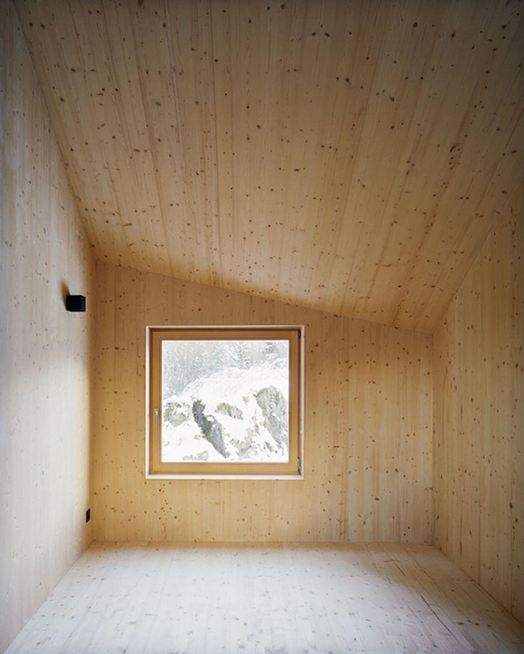 Gallery - House in Les Jeurs / Lacroix Chessex Architectes - 16