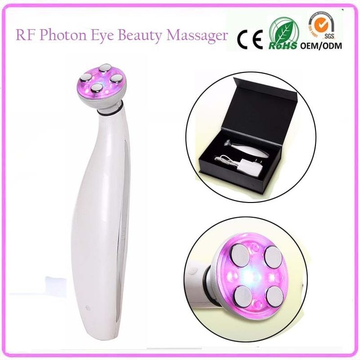 39.98$  Watch here - http://aliwux.shopchina.info/go.php?t=32234462834 - Mini RF Photon Bio Microcurrent Eye Lifting Skin Tightening Eye Wrinkle Eyebag Removal Beauty Instruments 39.98$ #magazine