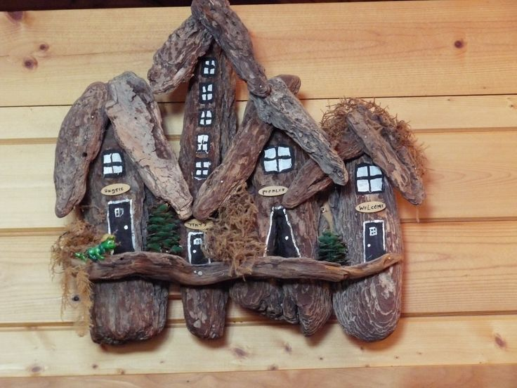 17 best images about driftwood wood ideas on pinterest for Driftwood art projects