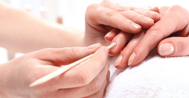 Cuticole mani: rimedi naturali