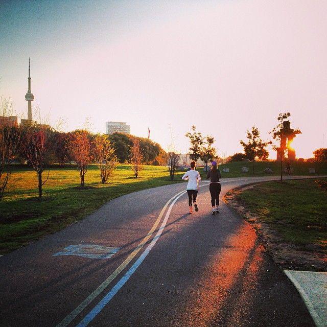 morning run   #sarastakeover