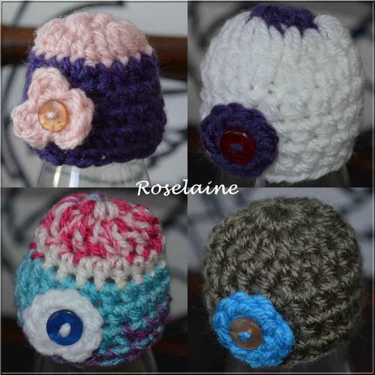 Roselaine225 Bonnet Innocent