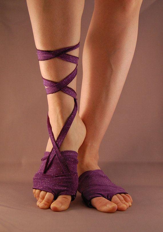 Leotoes, for Dance & Yoga