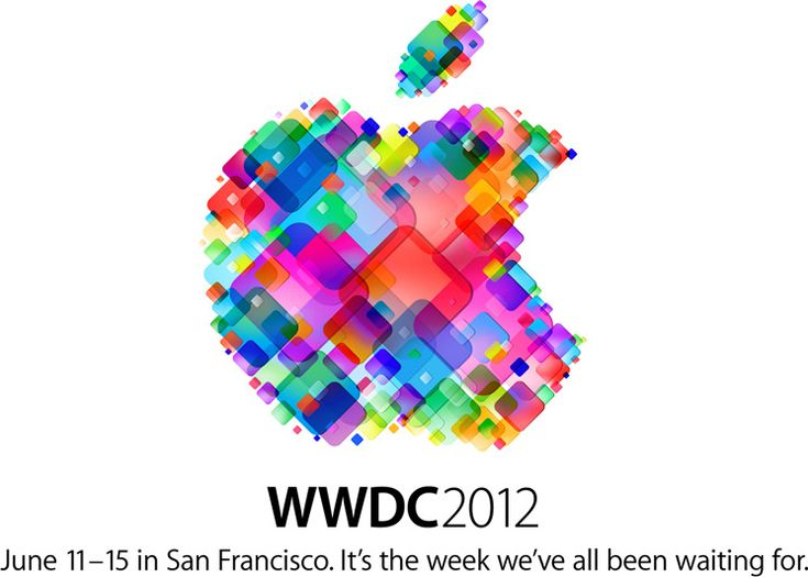 WWDC 2012. June 11-15 in San Francisco. It's the week we've all been waiting for.