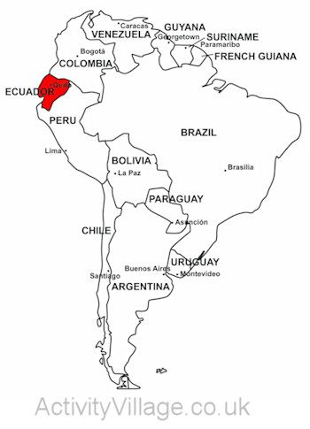 Image Result For Spanish Central America Map