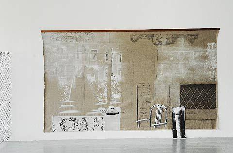 Kerstin Kartscher - Still Point