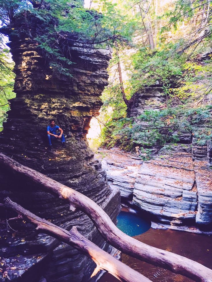 Have a trip to Ithaca in your future? Check out these top recommendations on what to do in Ithaca, New York during your trip to the Finger Lakes area today!
