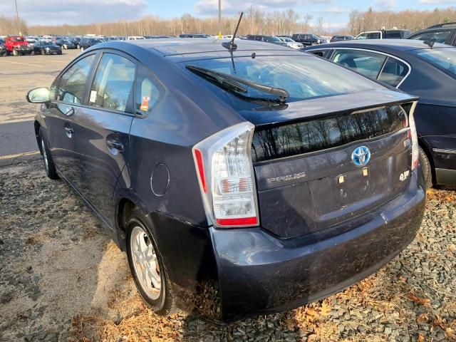 2010 Toyota Prius For Sale Ct Hartford Salvage Cars Copart