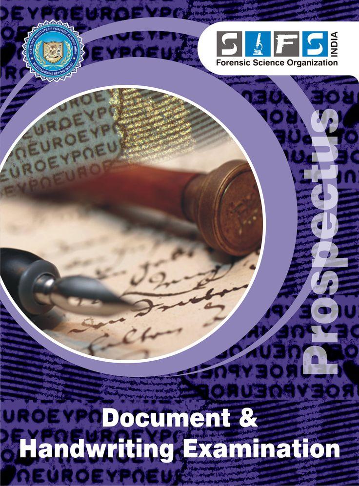 Questioned documents examination wwwimgkidcom the for Questioned documents forensic science