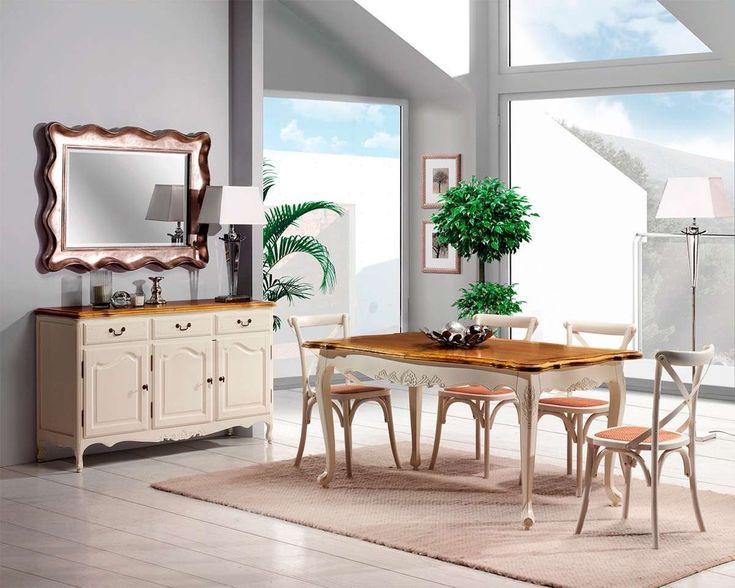 Tiendas de muebles online dormitorios infantil with for Mesas estilo nordico baratas