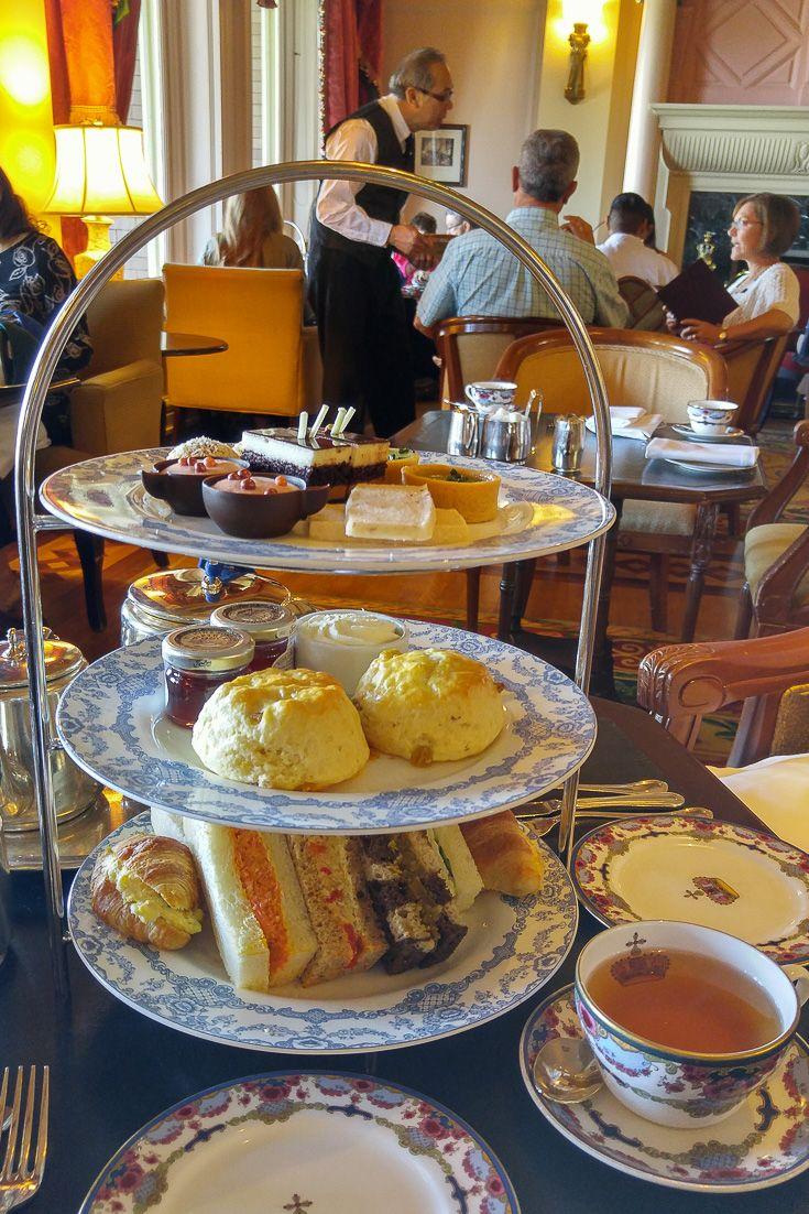 267 best Tea rooms around the world images on Pinterest | Tea time ...