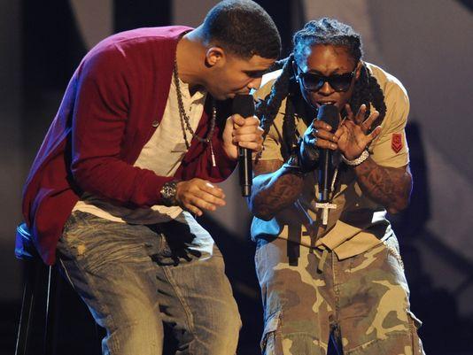 Lil Wayne 2014 Swag