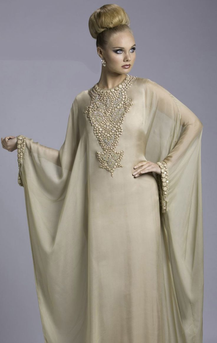 Find More Prom Dresses Information about Transparent Chiffon 2014 New Arrival Button Embroidery A Line Dubai Moroccan Kaftan Abaya Jilbab Islamic Yellow Evening Dress ,High Quality dress pants for women,China dress plain Suppliers, Cheap dresses brazil from Cutie Bridal Dress on Aliexpress.com