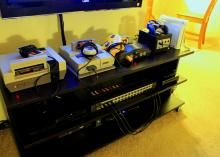 How to make a video game console patch bay   Crave - CNET
