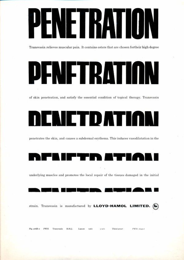 Thanks to all who posted this #FontsinMotion  and to guest host @RobertBrownjohn  via @DesignMuseum