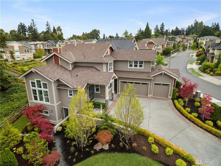 Redmond washington homes your complete resource for for Washington home builders