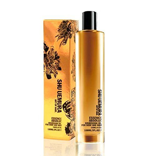 Shu Uemura Essence Absolue Nourishing Oil for Body and Hair 3 oz ** You can find more details by visiting the image link.