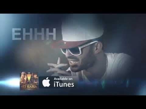 Jey M - Yo Sabía (Lyric Video) Ft .De La Ghetto - (Prod. Hector El Isleño) - YouTube