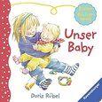 Erster Bücherspaß - Unser Baby: Amazon.de: Doris Rübel: Bücher