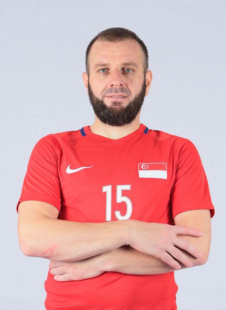 Mustafic Fahrudin