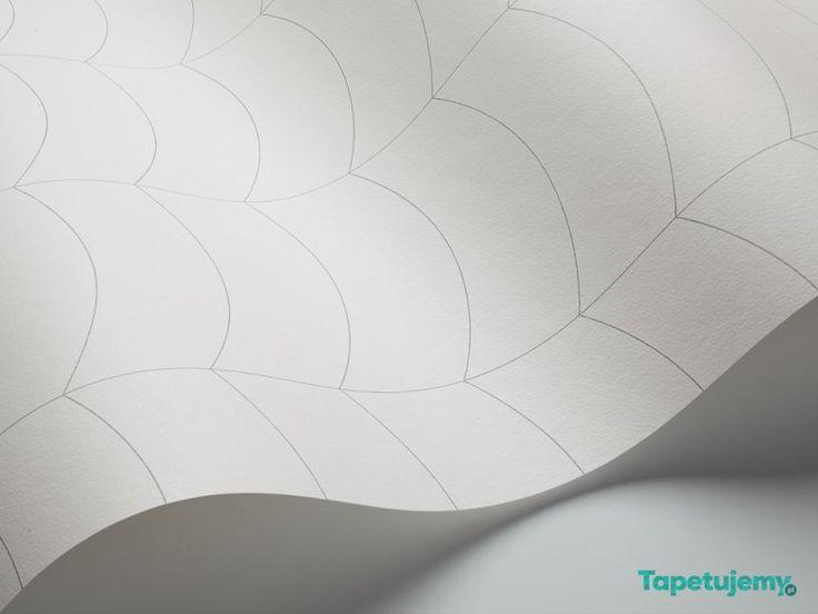 Tapeta ECO CLAESSON KOIVISTO RUNE 1802 CORN - Wzory geometryczne - Szukaj tapety po wzorze