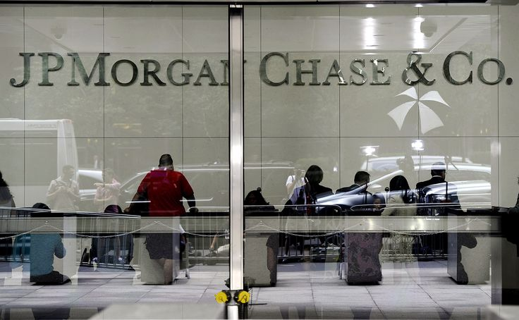 JPMorgan to pay $410 million penalty in power pricing case