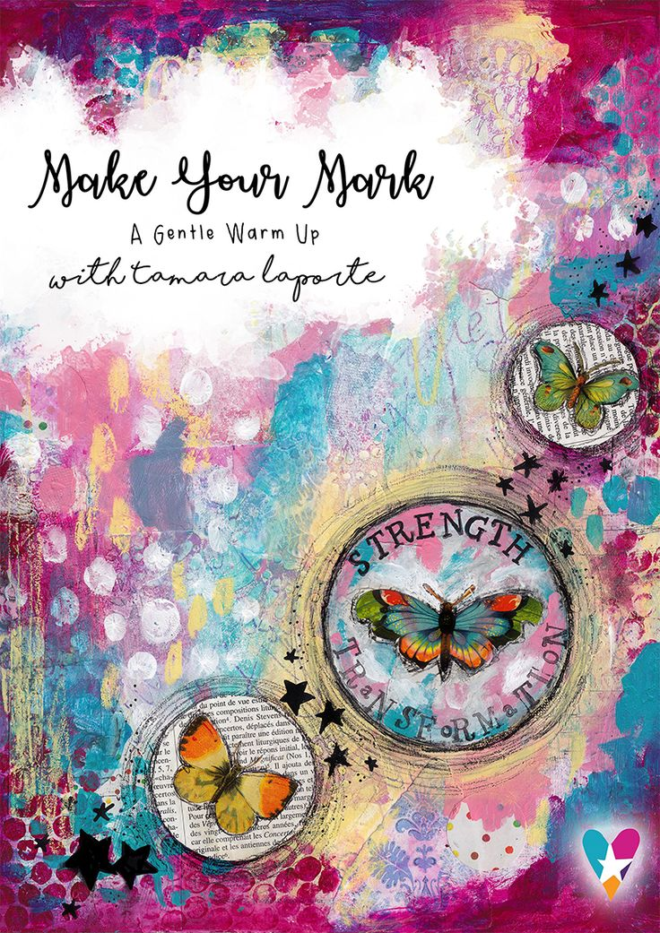 Gorgeous lesson from Tamara Laporte on Life Book 2018! Learn how to create this piece with us: https://www.willowing.org/product/life-book-2018t Life Book is a course for brand new artists, experienced artists & all artists in between! With over 85+ inspiring, uplifting, creative & life enriching sessions from awesome various artists and teachers. PLUS gifts, giveaways & goodies for students. Join many other artists, happy students & friendly Life Book community and creatively express…